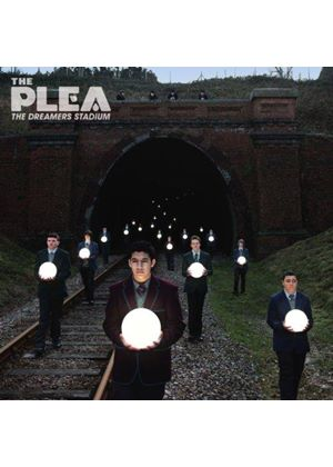 Plea (The) - The Dreamers Stadium (Music CD)