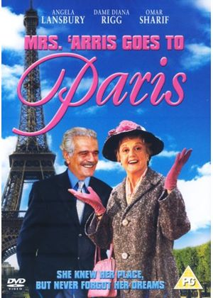 Mrs Arris Goes To Paris