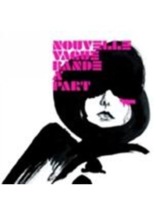 Nouvelle Vague - Bande A Part (Music CD)