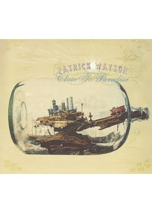 Patrick Watson - Close To Paradise (Music CD)