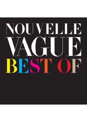 Nouvelle Vague - Best Of Nouvelle Vague, The (Music CD)