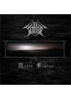 Saros - Acrid Plains [Digipak] (Music CD)