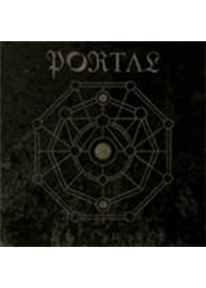 Portal - Swarth (Music CD)
