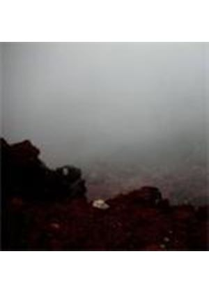Castevet - Mounds Of Ash (Music CD)