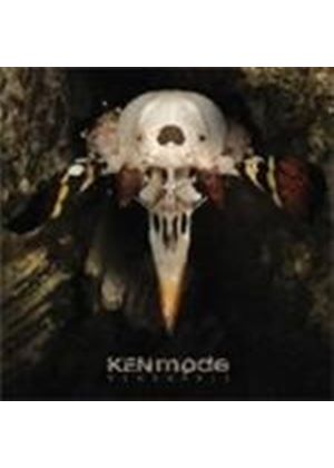 KEN Mode - Venerable (Music CD)