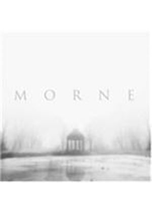 Morne - Asylum (Music CD)