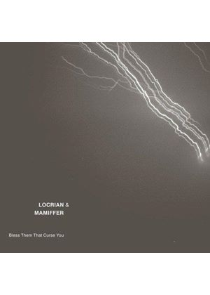 Locrian - Bless Them That Curse You (Music CD)