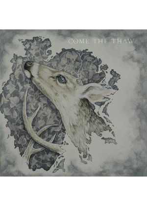 Worm Ouroboros - Come the Thaw (Music CD)