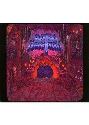 Witch Mountain - Cauldron of the Wild (Music CD)