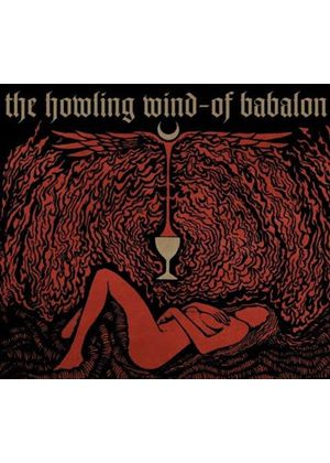 Howling Wind (The) - Of Babalon (Music CD)