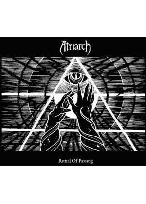 Atriarch - Ritual of Passing (Music CD)