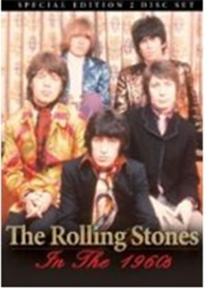 Rolling Stones, The -Rolling Stones In The 1960's [DVD] [2009]