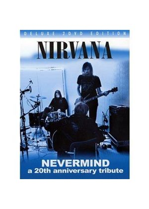 Nirvana - Nevermind (A 20th Anniversary Tribute/+DVD)