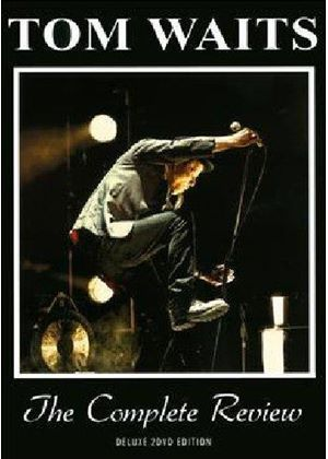 Tom Waits - Complete Review (+DVD)