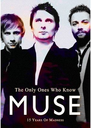 Muse - The Only Ones Who Know (2 X DVD) (+DVD)