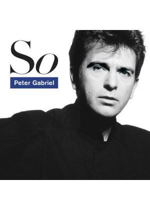 Peter Gabriel - So (Music CD)
