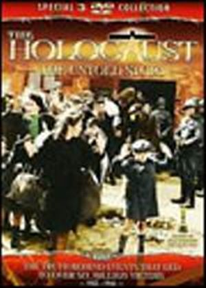 Holocaust, The - The Untold Story (Box Set) (Three Discs)