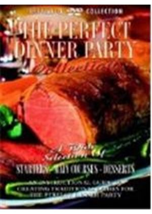 The Perfect Dinner Party - Starters, Main Courses And Desserts(3 Disc)