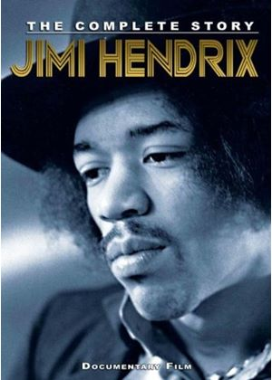 Jimi Hendrix - The Complete Story