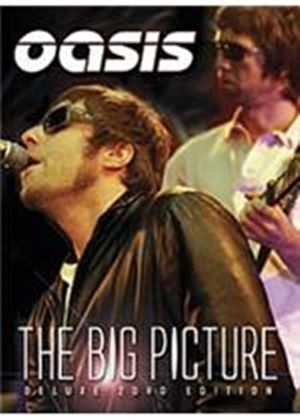 Oasis - The Big Picture