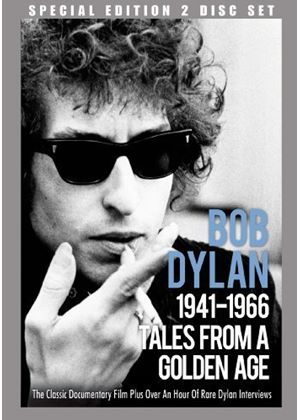 Bob Dylan - Tales From A Golden Age 1941-1966