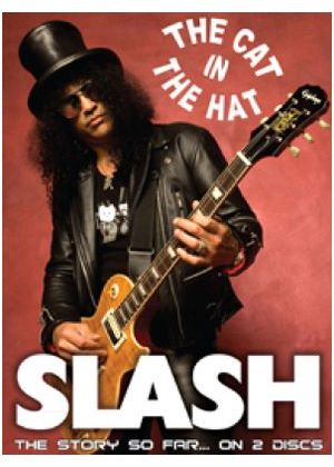 Slash - Cat In the Hat (Music CD)