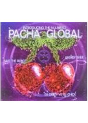 Various Artists - Pacha Global (Music CD)