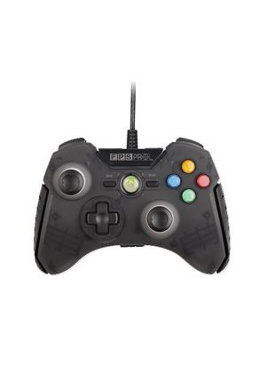 First Person Shooter PRO GamePad Wired - Stealth Black