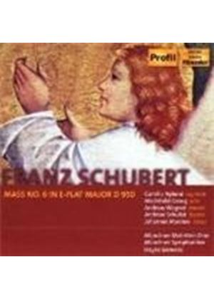 Franz Schubert - Mass No. 6 In E Flat Major
