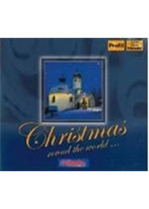 VARIOUS COMPOSERS - Christmas Around The World