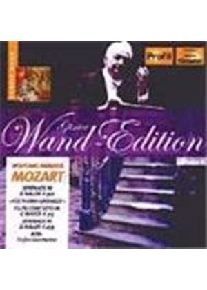 (The) Günter Wand Edition - Mozart: Serenades