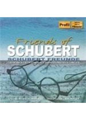 Friends of Schubert