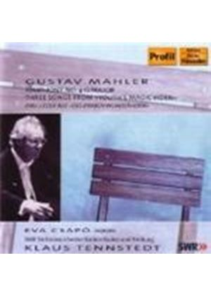 Mahler: Symphony No 4; (3) Songs