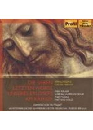 Joseph Haydn - The Seven Last Words Of Our Saviour (Nielsen, Hill, Holle)