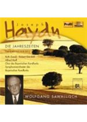 Haydn: (The) Seasons (Music CD)
