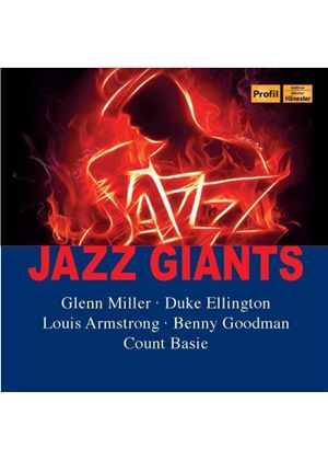 Artie Shaw - Jazz Giants (Music CD)