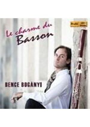 Charme de Basson (Music CD)