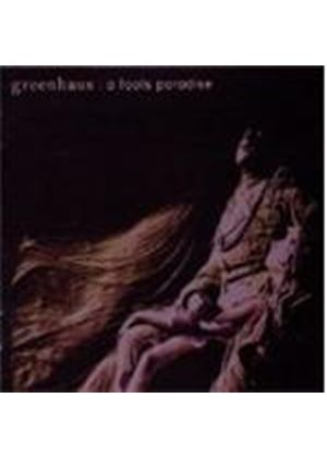 Greenhaus - Fools Paradise, A [Digipak] (Music CD)