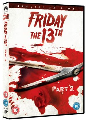 Friday The 13Th - Part 2