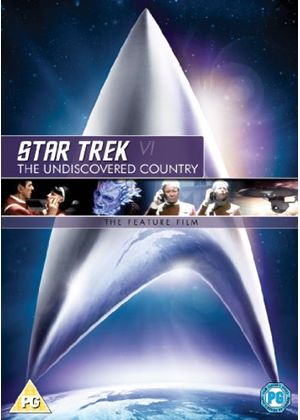 Star Trek 6 - The Undiscovered Country