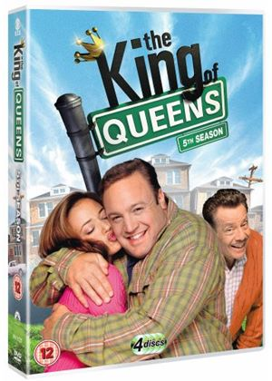 The King of Queens: 5th Season