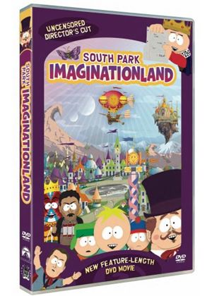 South Park - Imaginationland