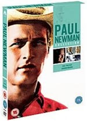 Paul Newman Collection - Hud / Shadow Makers / Twilight