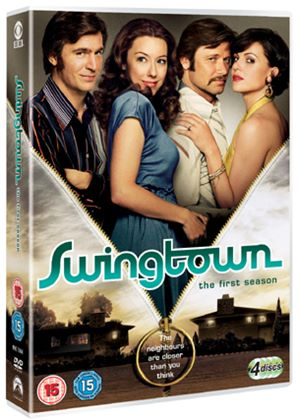 Swingtown: Season 1