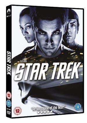 Star Trek XI (1 Disc) (2009)