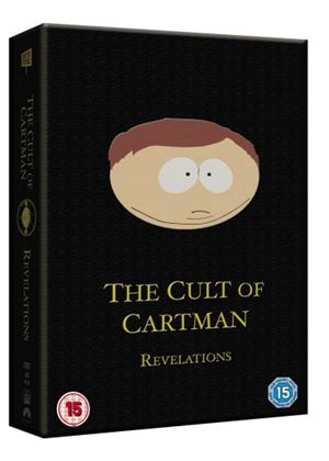 South Park - The Cult Of Cartman