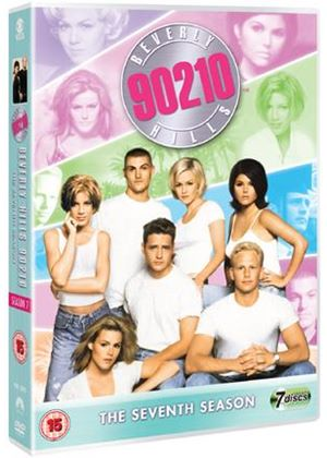 Beverly Hills 90210: The Seventh Season
