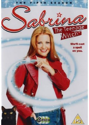 Sabrina The Teenage Witch - Series 5