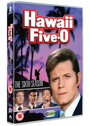 Hawaii Five-0: The Sixth Season (1974)
