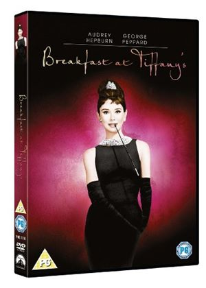 Breakfast At Tiffany's (80th Anniversary Edition)